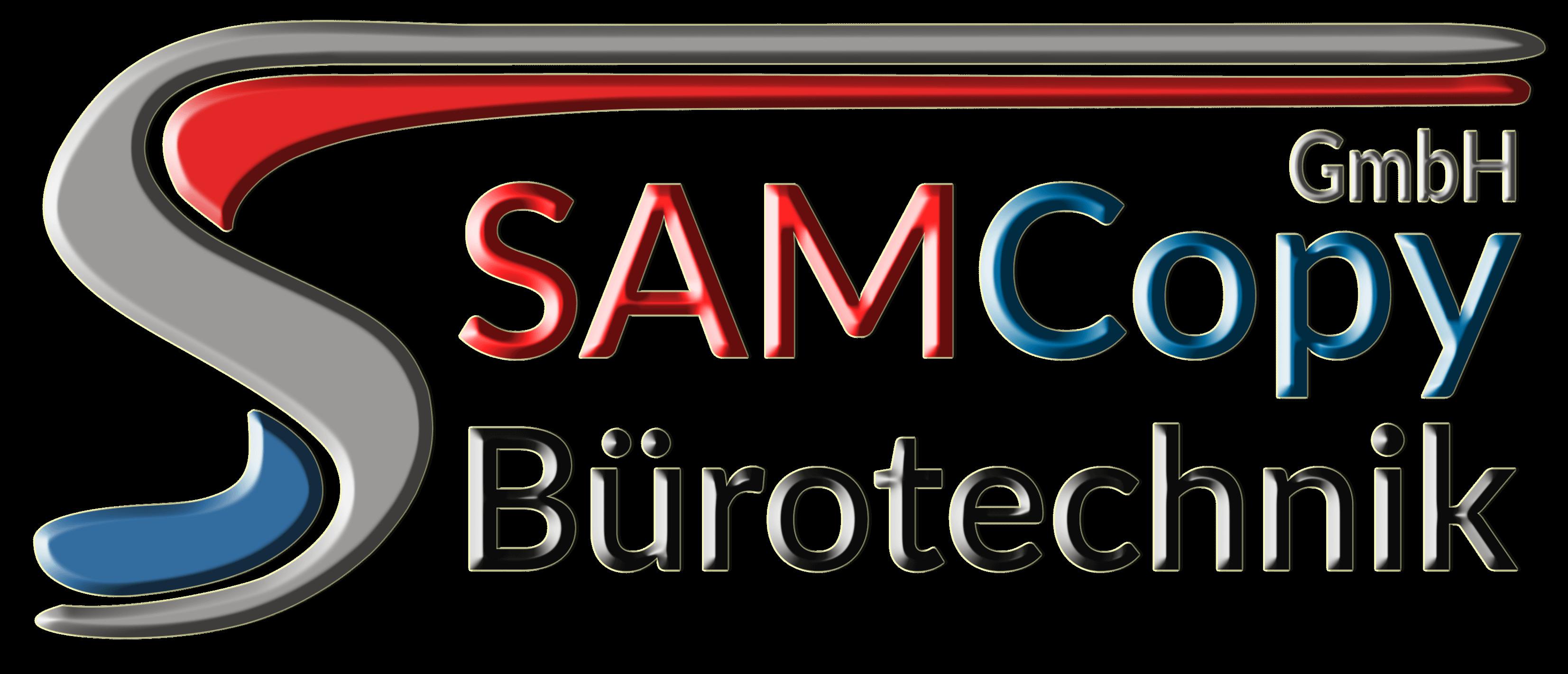 SAMCopy GmbH-Logo