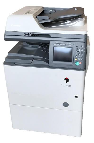 Canon imagerunner 1730i office black & white printers canon uk.