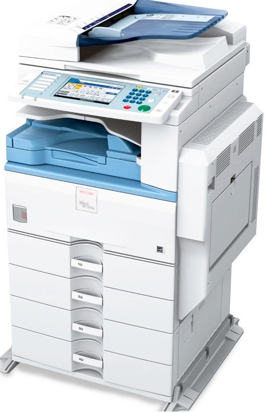Multifuncional fax escaner fotocopiadora 94